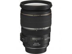 Стандартный объектив Canon EF-S 17-55mm f/2.8 IS USM