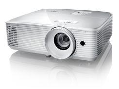 Мультимедийный проектор Optoma WU334