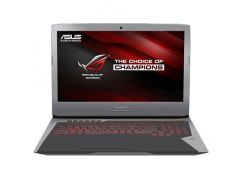 Ноутбук ASUS ROG G752VY (G752VY-DH72) (NEW)