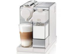 Капсульная кофеварка эспрессо Delonghi Nespresso Lattissima Touch EN560.S