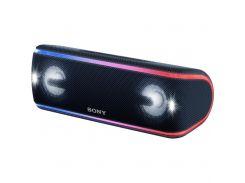 Портативная колонка Sony SRS-XB41 Black (SRSXB41B)