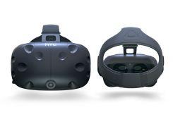 Очки виртуальной реальности HTC Vive (99HALN007-00)