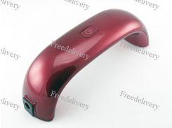 УФ-лампа мини для наращивания гелевых ногтей сушка