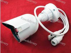 IP камера видеонаблюдения COLARIX CAM-IOF-013, уличная 2Мп f3.6 ИК