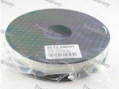 Филамент пластик PLA 0.5кг 1.75мм Sallen для 3D-принтера, белый