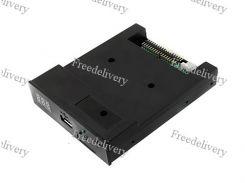 Эмулятор дисковода флоппи, FDD на USB, 100 образов
