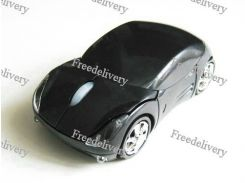 Беспроводная мышь Porsche, мышка Машина машинка