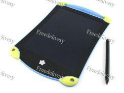 Планшет графический для рисования и заметок LCD 8.5 цветной