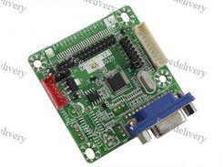 Универсальный контроллер ЖК матриц, скалер MT561-B