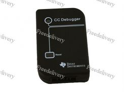 USB программатор отладчик CC-DEBUGGER RF SoC Texas Instruments 8051