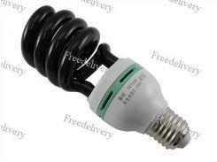 Лампа ультрафиолетовая энергосберегающая Е27 220В 30Вт