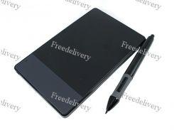 Графический планшет с пером HUION 420 4x2.23 дюйма