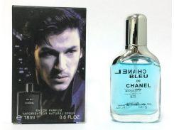 Масляные духи  Chanel Bleu de Chanel 18 ml (реплика) Сирия