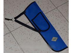 Тканевый колчан для стрел MHR /66-51