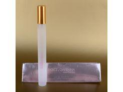 Женский мини парфюм Dolce&Gabbana Rose The One 15 ml в треугольнике  (реплика)