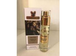 Мини-парфюм женский Tom Ford Tobacco Vanille eau de parfum pheromon 45 мл(реплика)