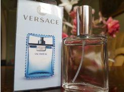 Мужской мини парфюм парфюм Versace eau Fraiche 30 ml(реплика)