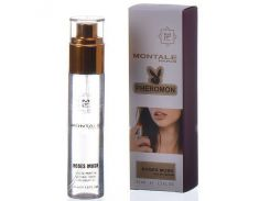 Мини-парфюм женский Montale Roses Musk pheromon 45 мл (реплика)