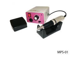 Компактный фрезер для полировки ногтей Lady Victory (25000 об./мин) LDV MPS-01 /0-03