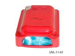 УФ Лампа (36 Вт), 4 лампы с таймером + выдвижное дно+ индукционная Lady Victory LDV UVL-11-01 /0-02
