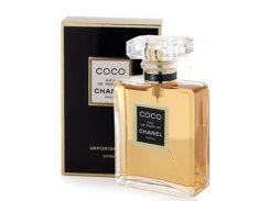 Женская парфюмированная вода Coco Chanel (реплика)