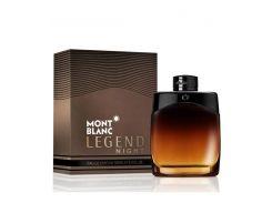 Mont Blanc Legend Nigh мужская парфюмированая вода