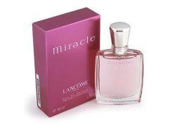 Женская парфюмированная вода Miracle от Lancôme (реплика)