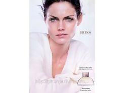 Духи в металлическом атомайзере 15мл женский парфюм Hugo Boss Boss Woman (реплика)