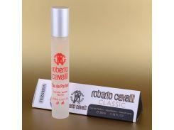 Парфюмерия женская Roberto Cavalli в ручке с феромонами 35мл (треугольник) (реплика)