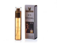Мини-парфюм женский Chanel № 5 pheromon 45 мл (реплика)