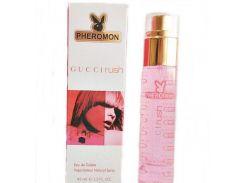 Мини-парфюм женский Gucci rush pheromon 45 мл  (реплика)