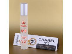 Парфюмерия женская Chanel No 5 Parfum Chanel в ручке с феромонами 35мл (треугольник) (реплика)