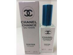 Chanel Chance Eau Tendre (Шанель Шанс О Тендер) женский парфюм тестер 60 ml (реплика)