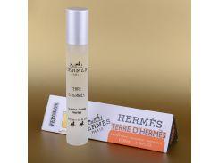 Парфюмерия мужская Hermes Terre D`Hermes в ручке, с феромонами 35мл (треугольник) (реплика)
