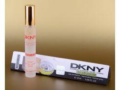 Женская туалетная вода с феромонами DKNY Be Delicious от Donna Karan 20 ml (в треугольнике)(реплика)