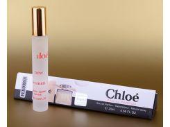 Женская парфюмированная вода с феромонами Chloe Eau de Parfum 20 ml (в треугольнике)  (реплика)