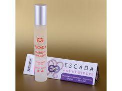 Женская парфюмерия Escada Marine Groove в ручке с феромонами 35мл (треугольник) (реплика)