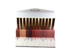 Набор жидких матовых помад Kylie Matte Liquid Lipstick Limited Edition (Кайли)