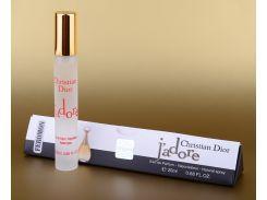 Женская парфюмированная вода с феромонами Dior J'Adore 20 ml (в треугольнике) (реплика)