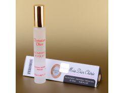 Женская туалетная вода с феромонами Miss Dior Cherie Blooming Bouquet 20 ml (втреугольнике)(реплика)