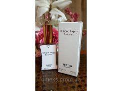 Женский парфюм Clinique happy for woman (клиник хэппи) тестер 45 ml производства ОАЭ Diamond (реплика)
