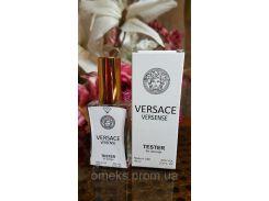 Женский парфюм Versace Versense (версаче версенс) тестер 45 ml Diamond ОАЭ (реплика)