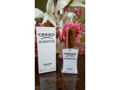 Мужская парфюмерия Creed Aventus (крид авентус) тестер 45 ml Diamond ОАЭ (реплика)
