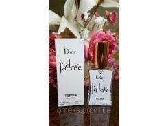 Женский парфюм Christian Dior Jadore (диор жадор) тестер 45 ml Diamond ОАЭ (реплика)