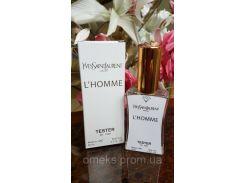 Мужской парфюм Yves Saint Laurent L'Homme (ив сен лоран эль хом) тестер 45 ml Diamond ОАЭ (реплика)