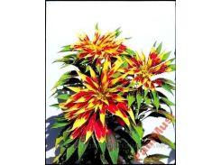 Огненные листья Инструкция по высеву+бонус семена