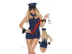 Секси Комплект Полиция Policewoman uniform