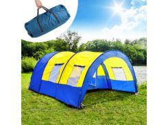 Палатка 6-8 человек 16 м.кв