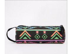 Пенал Mi-Pac с принтом ацтек, Разные цвета