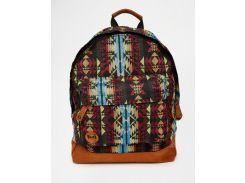 Рюкзак Mi-Pac премиум с принтом ацтек, Разные цвета
